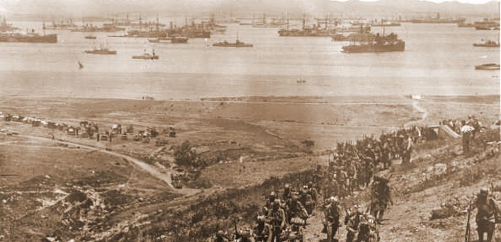 Osmanlının toprak kaybetmeye başlaması ile ilgili görsel sonucu
